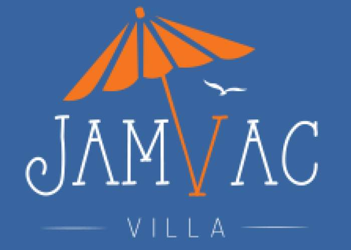 JamVac Villa logo