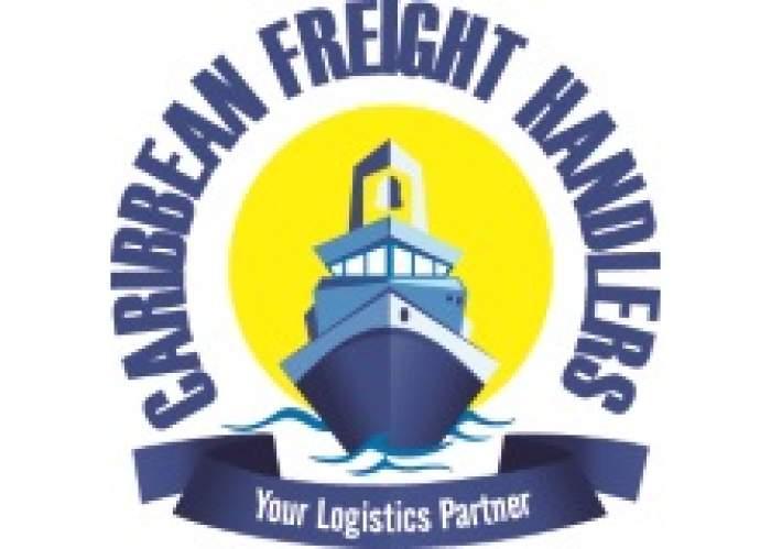 Caribbean Freight Handlers Ltd logo