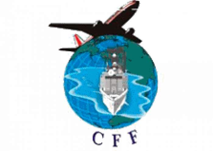 Combined Freight Forwarders logo