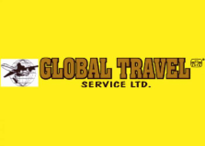 Global Travel Services Ltd logo