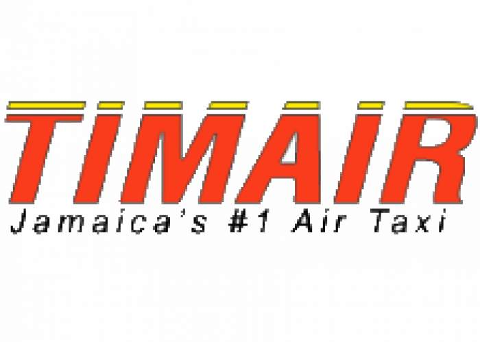 Timair Ltd logo