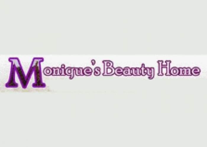 Monique's Beauty Home logo