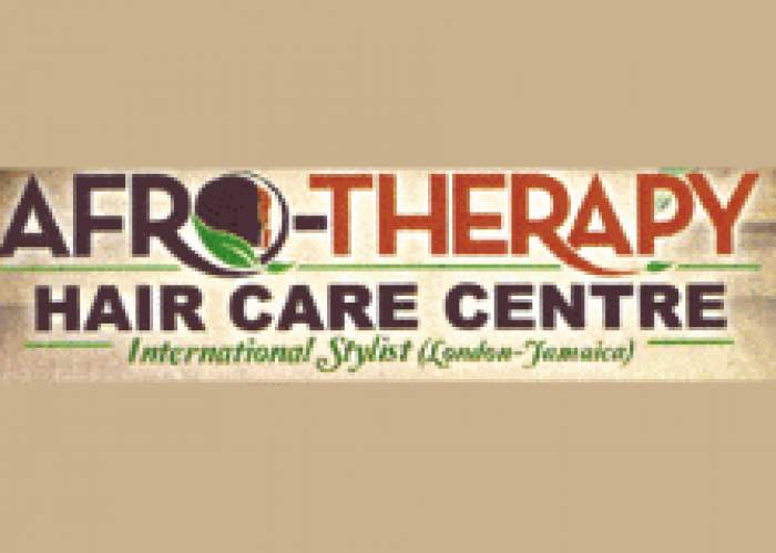 Afro Therapy Hair Care Centre logo