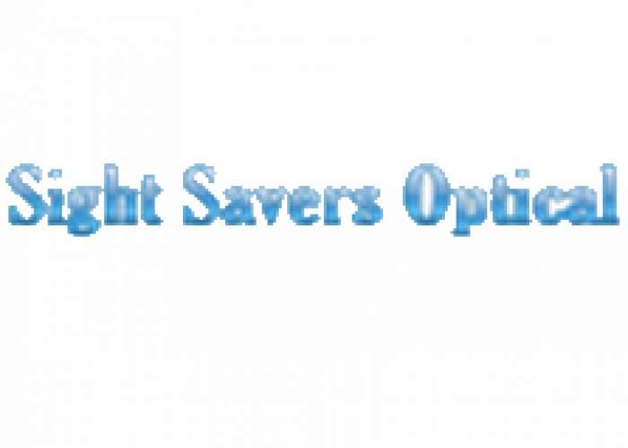 Sight Savers Optical logo