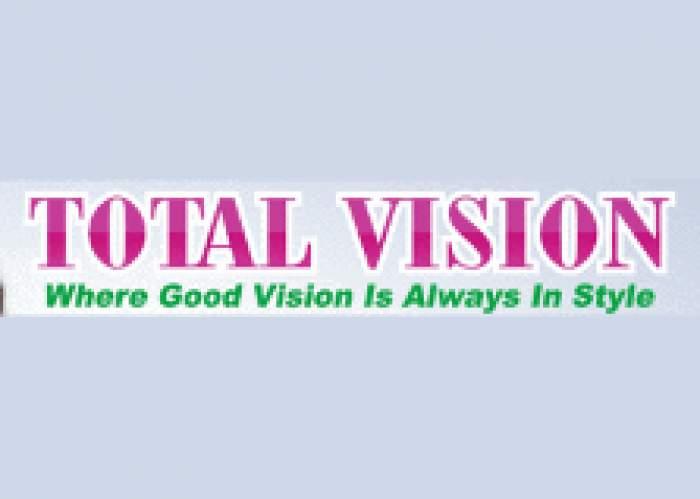 Total Vision logo