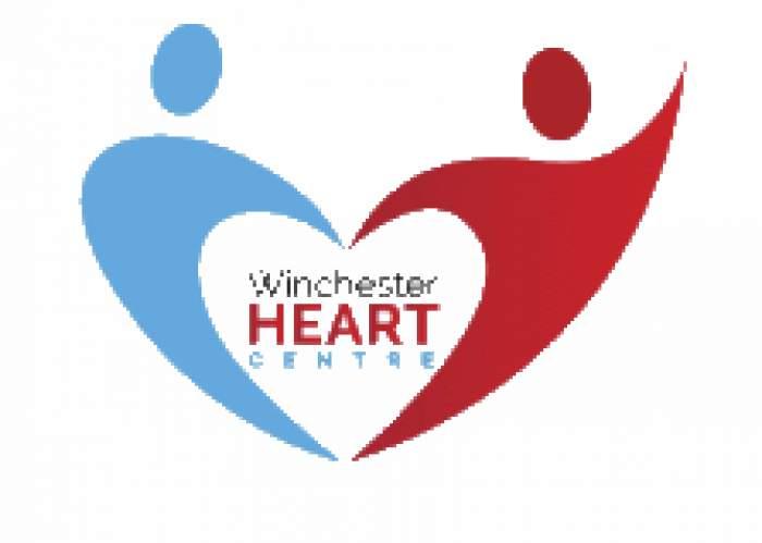 Winchester Heart Centre logo