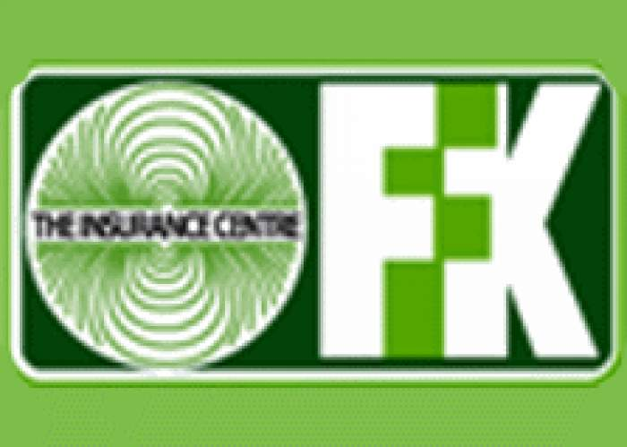 Fraser Fontaine & Kong Ltd logo