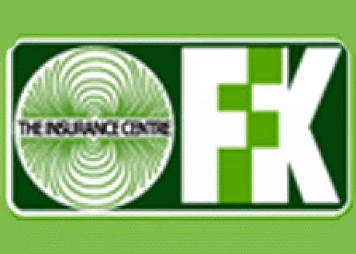 Fraser Fontaine & Kong Ltd logo