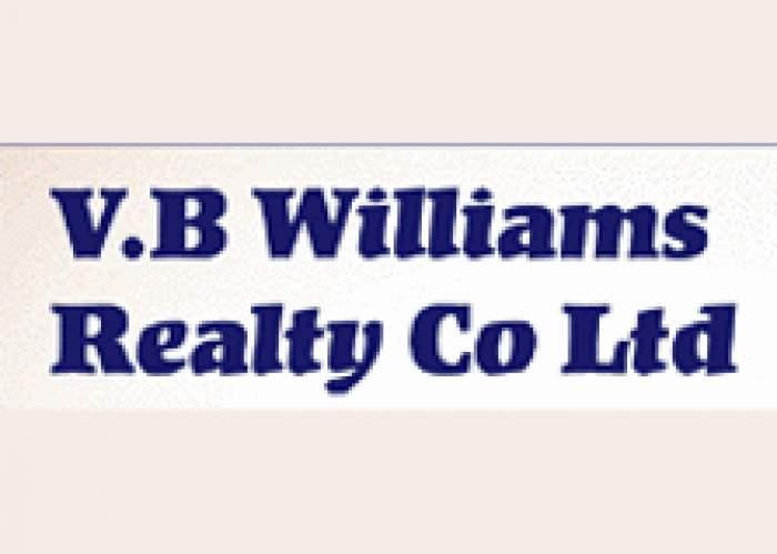 V B Williams Realty Company Limited logo