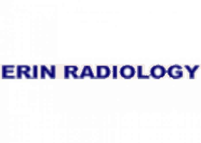 Erin Radiology logo