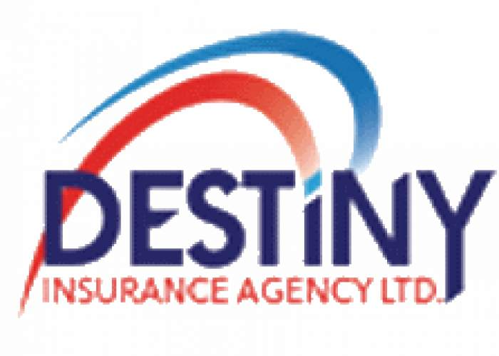 Destiny Insurance Agency Ltd logo