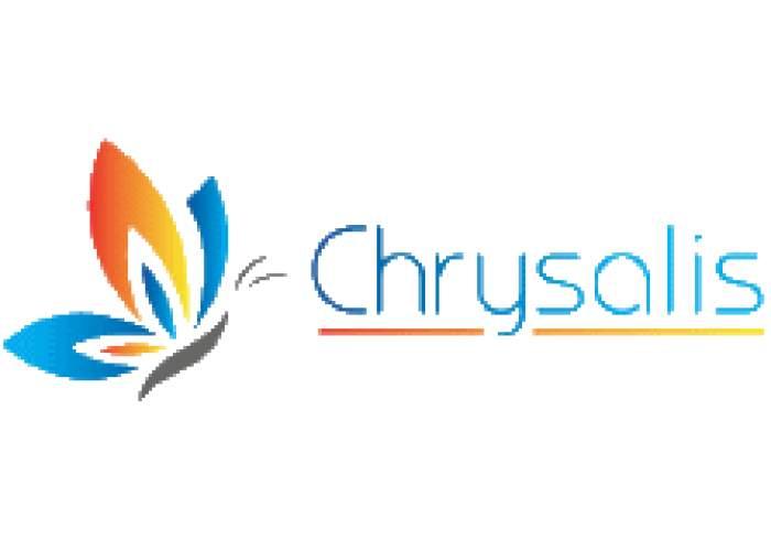 Chrysalis Communications logo