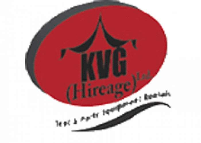 K V G Hireage Ltd logo