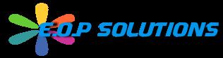 E.O.P logo