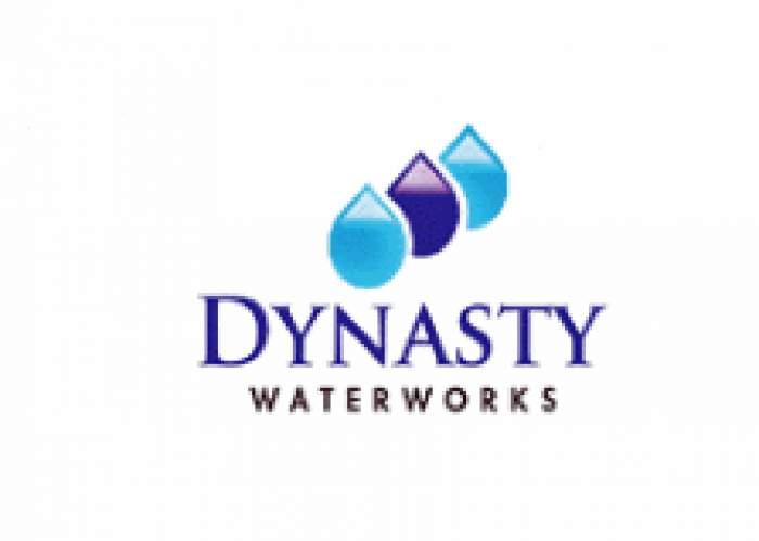 Dynasty Waterworks logo