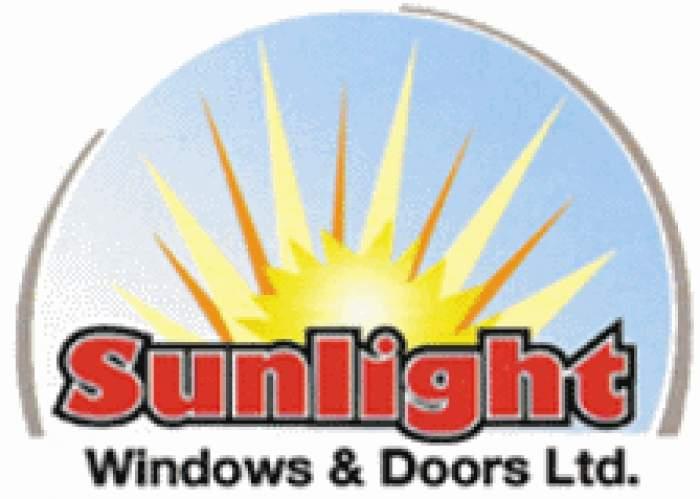 Sunlight Windows & Doors Ltd logo