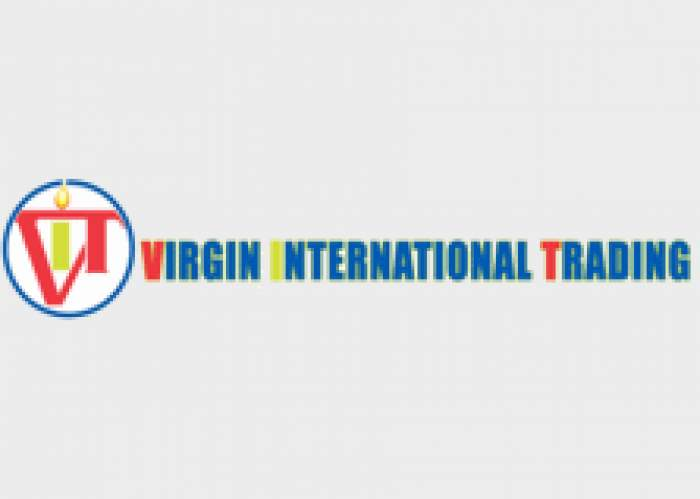 Virgin's International Trading Limited logo