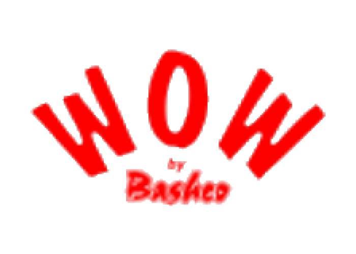 Wow By Bashco logo