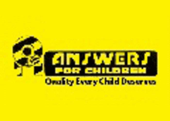 Answers Gift & Home Centre logo