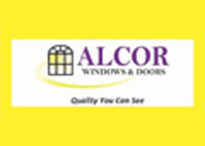 Alcor Windows & Doors logo