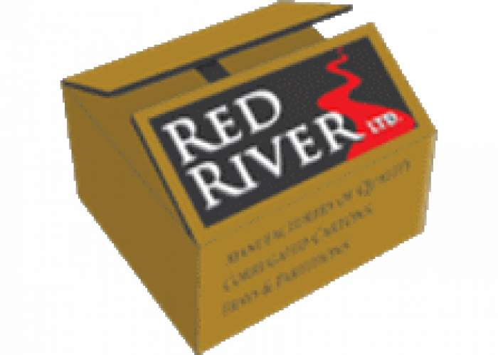 Red River Ltd logo