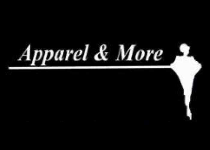 Apparel & More logo