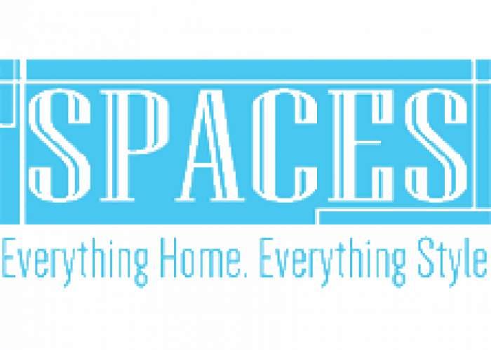 Spaces Ltd logo