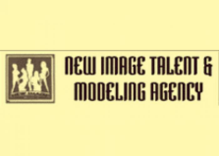 New Image Talent & Modeling Agency logo