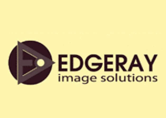 Edgeray Image Solutions logo