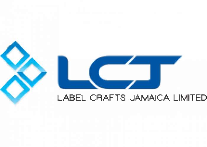 Label Crafts Jamaica Ltd logo