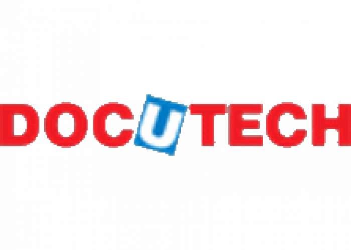 Docutech Ltd logo