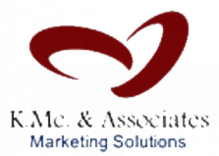 K.Mc. & Associates Marketing Solutions Ltd logo