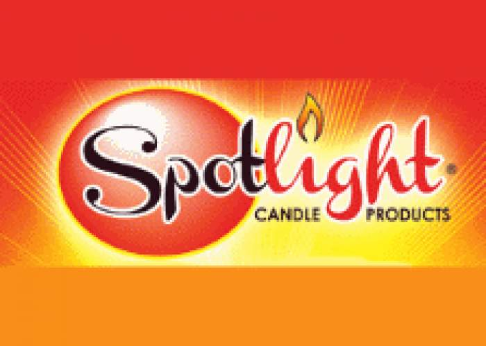 Spotlight Candle Products Ltd logo