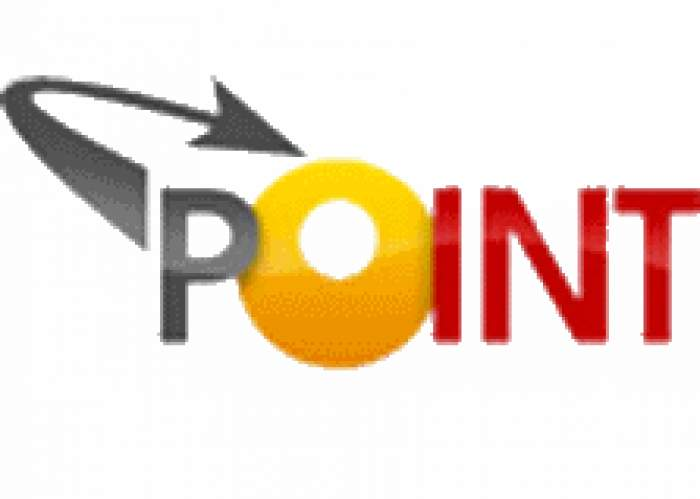 Point Global Marketing Limited logo