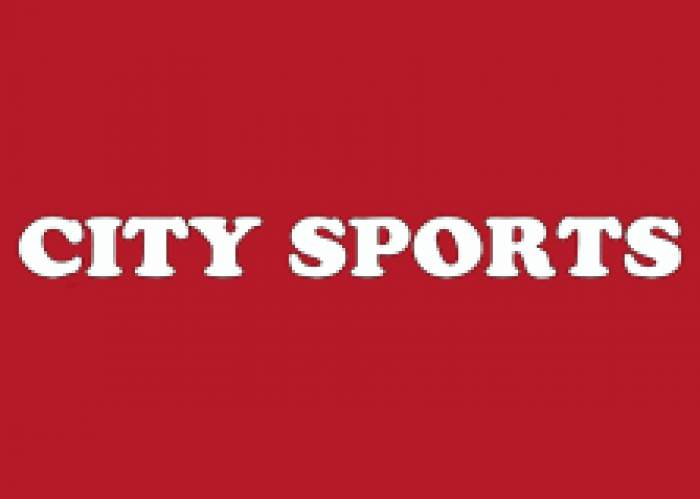 City Sports Ltd logo