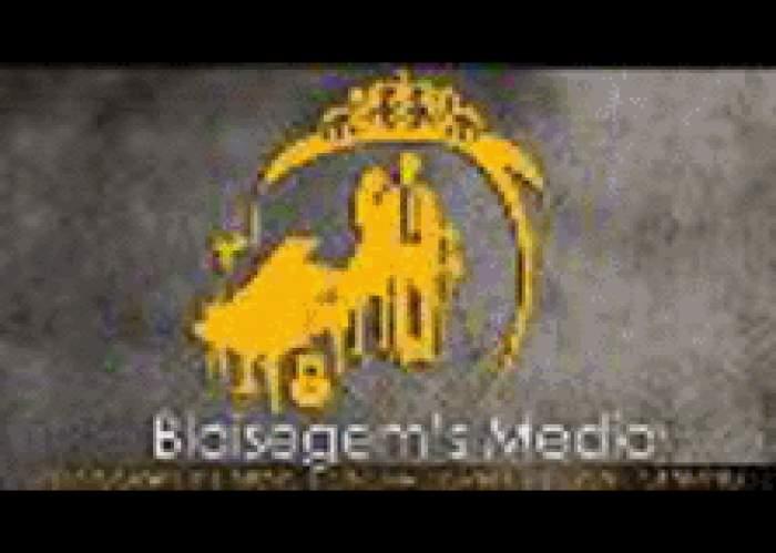Blaisegem's Media logo