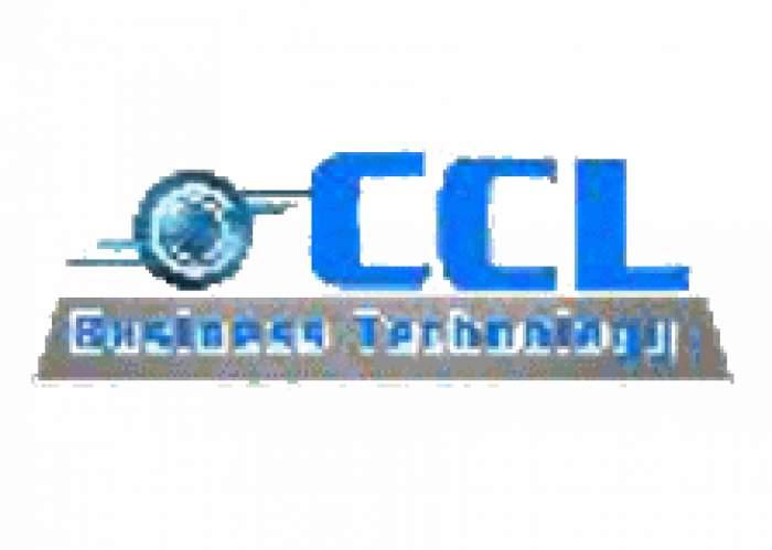 CCL Business Technology logo