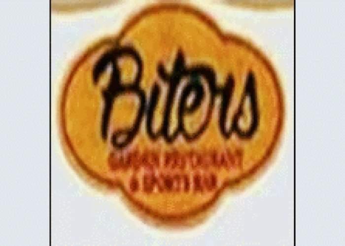 Biters Garden Restaurant & Sports Bar logo
