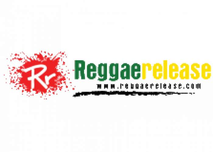 Reggae Release logo