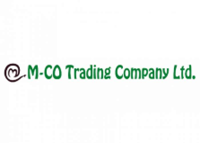 M-CO Trading Company Ltd logo