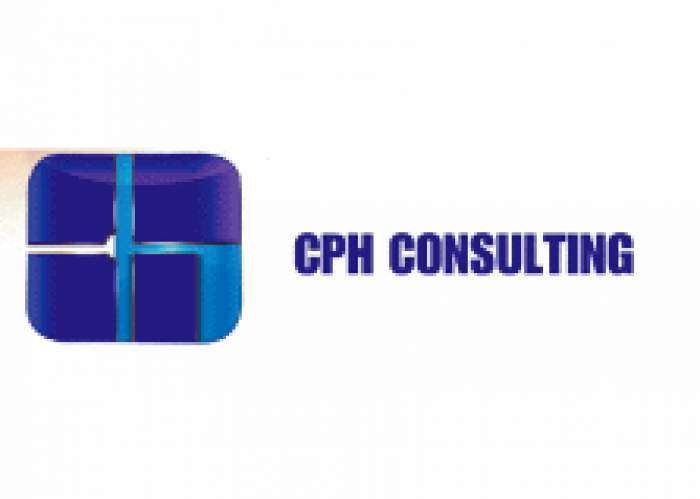 CPH Consulting logo