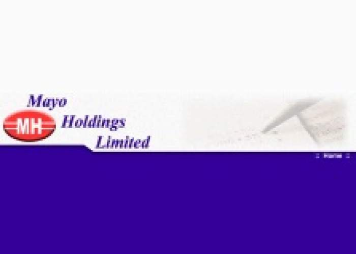 Mayo Holdings Ltd logo