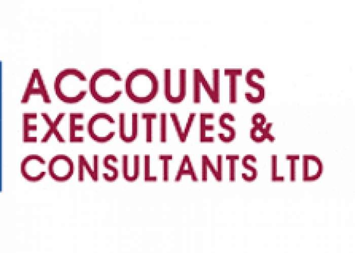 Accounts Executives & Consultants Ltd logo
