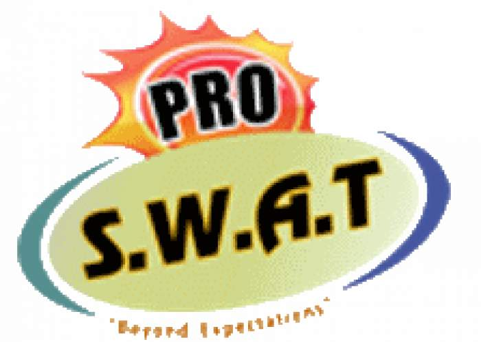 PRO S.W.A.T LTD logo