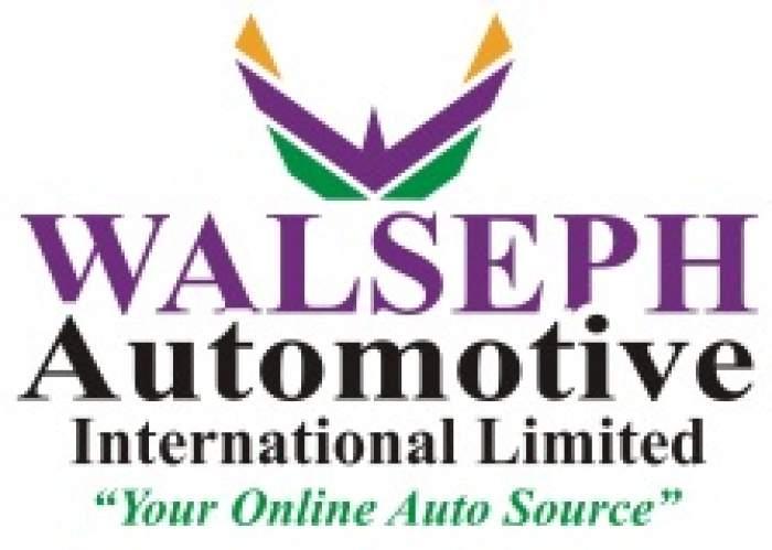 Walseph Automotive International Limited logo