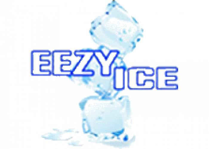 Eezy Ice logo