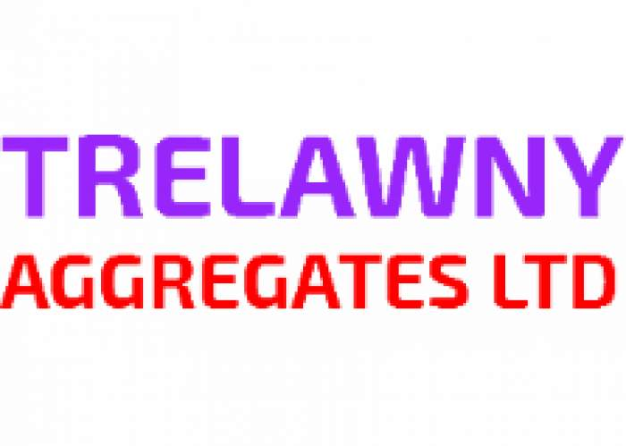 Trelawny Aggregates Ltd logo