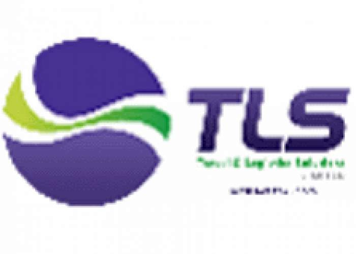 TLS Travel & Logistics Solutions Ltd logo