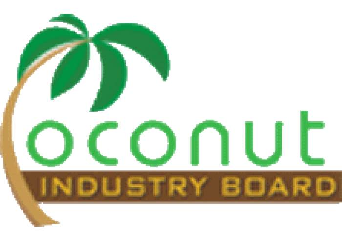 Coconut Industry Board logo