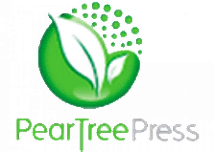 Pear Tree Press logo